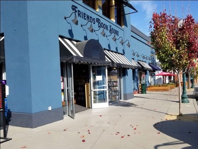Friends of the Pleasant Hill Library Book Store