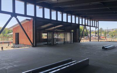 New Construction Photos!